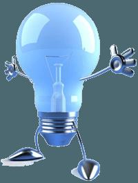 Электроуслуги в г.Тюмень и в других городах. Список филиалов электромонтажных услуг. Ваш электрик