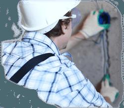 Монтаж электрики в Тюмени